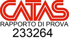 Certificazione Catas